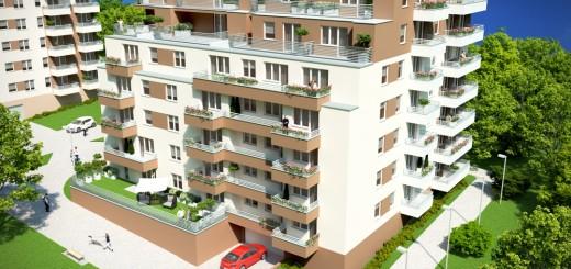 Nowe mieszkania w krakowie