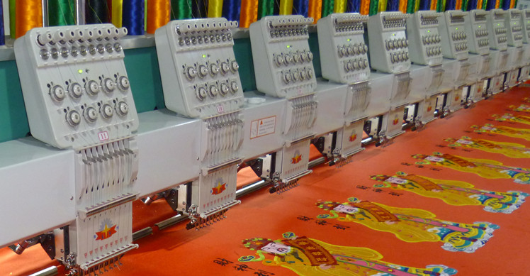 Head-computer-embroidery-machines-computerized-embroidery-machine-LY-912ZG