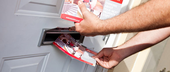 leaflet-distribution
