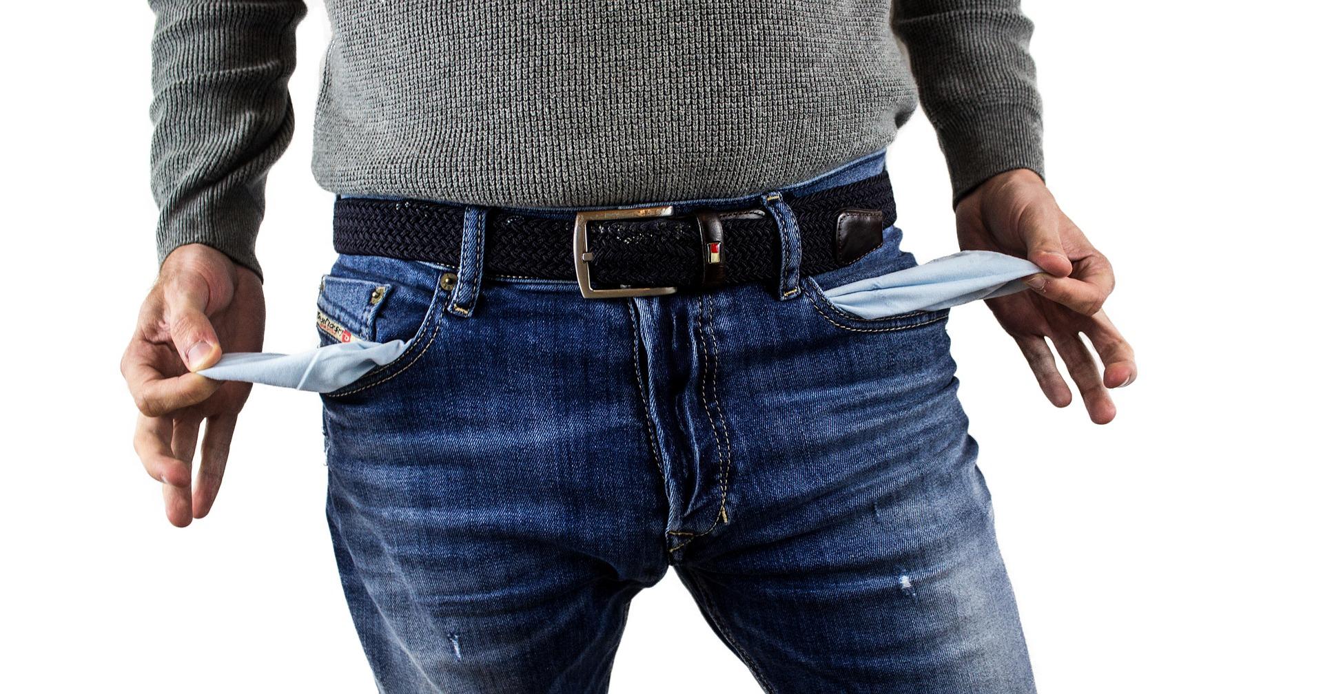 Co czeka pożyczkobiorcę, który nie spłacił pożyczkę w terminie