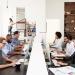Czy dobrze zaprojektowane biuro przekłada się na lepsze efekty pracy?
