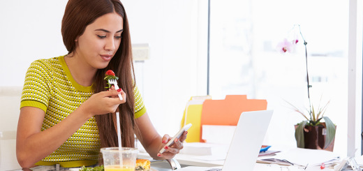 6-Ways-To-Eat-Better-At-Work