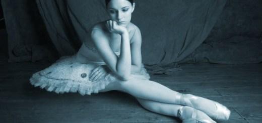 sadballerina