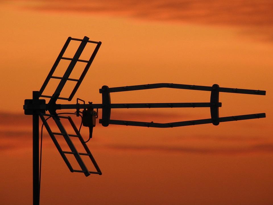 oferujemy prace anteny